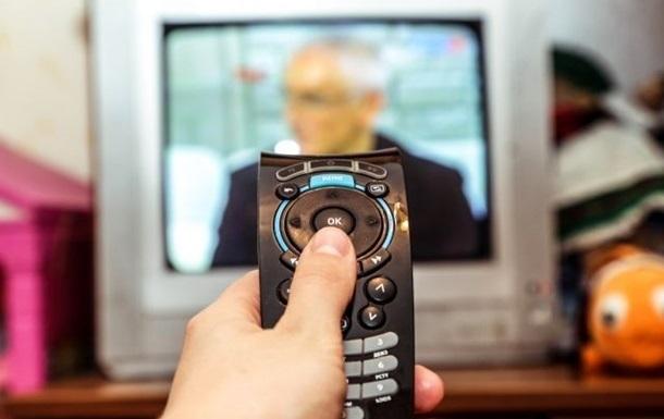 Нацсовет определил каналы для вещания в Крыму