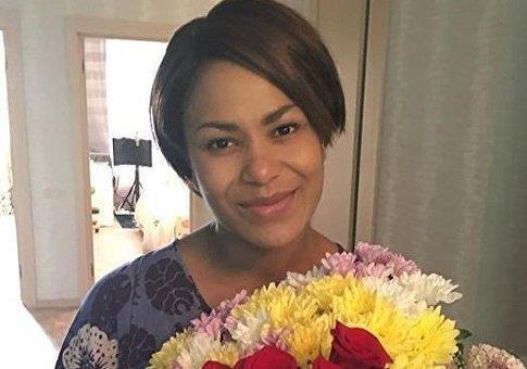 Певица Гайтана стала мамой