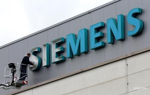 В ЄС підтримують санкції проти Росії через турбіни Siemens