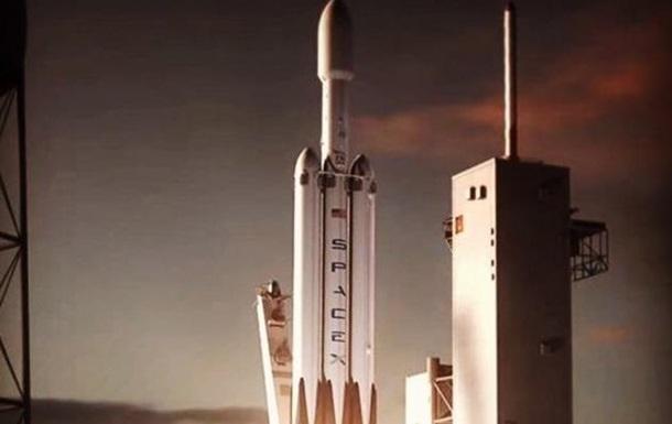 Space X начнет полеты на Марс уже осенью