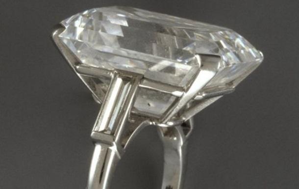 В британском музее пропало кольцо за миллион долларов