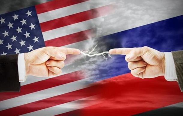 Антироссийские санкции США: кому выгодно?