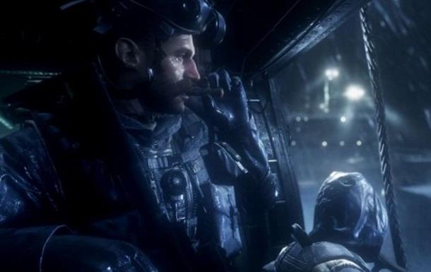 Call of Duty: Modern Warfare Remastered: новости