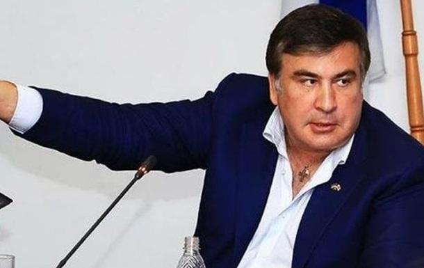 Скандал с Саакашвили: кому выгодно