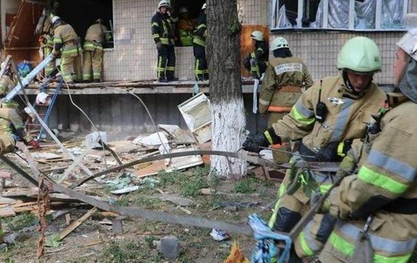 Взрывы домов в Киеве: как должна действовать мэрия города?