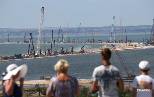 Крым полностью обесточен, отключился энергомост