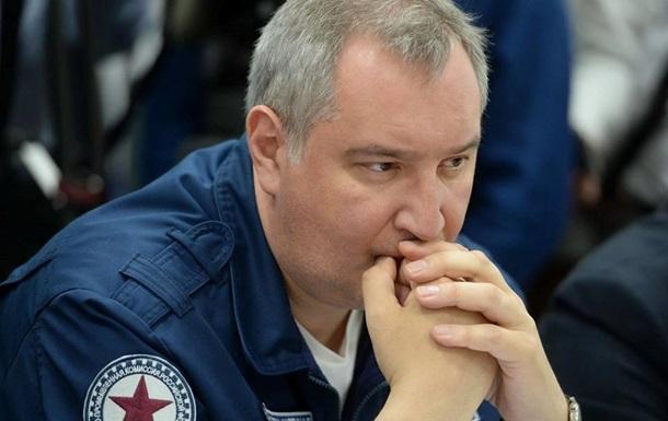 Румунія не пустила літак із Рогозіним у Молдову