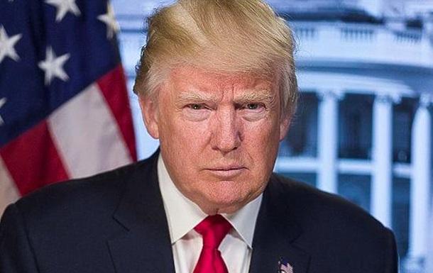 Санкции против России навсегда осядут в кармане у Трампа