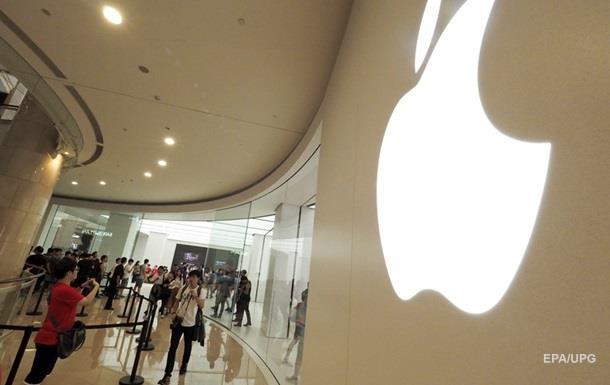 Apple начинает тестирование технологии 5G