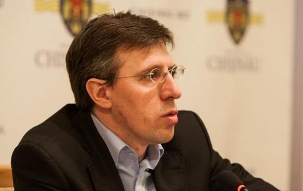 Суд уволил с должности мэра Кишинева