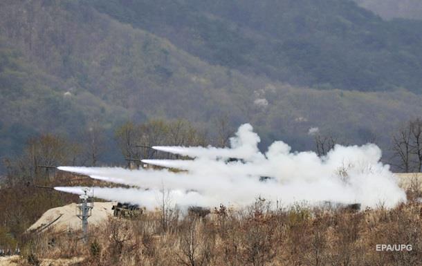 США і Південна Корея відповіли на випробування КНДР
