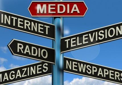На чьей стороне  некоторые  украинские СМИ?