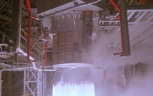 Росія не скасує поставок ракетних двигунів у США