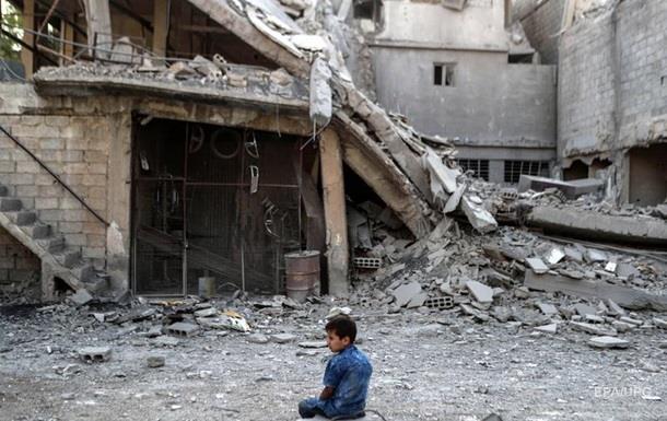 Кореспондент RT загинув під час ракетного обстрілу в Сирії