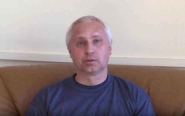 Из плена сепаратистов освободили украинского судью - СБУ