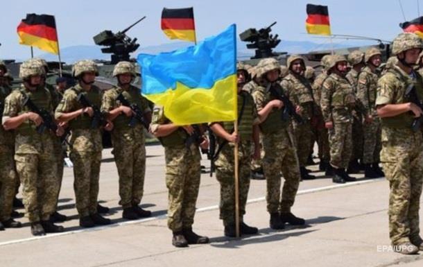 У Грузії почалися вчення за участю НАТО й України
