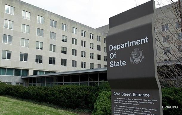 США готують відповідь на скорочення дипмісії в РФ
