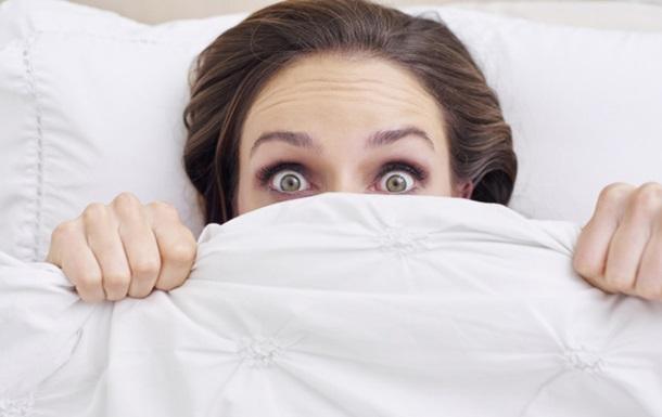 Вчені пов язали тривалий сон з кошмарами