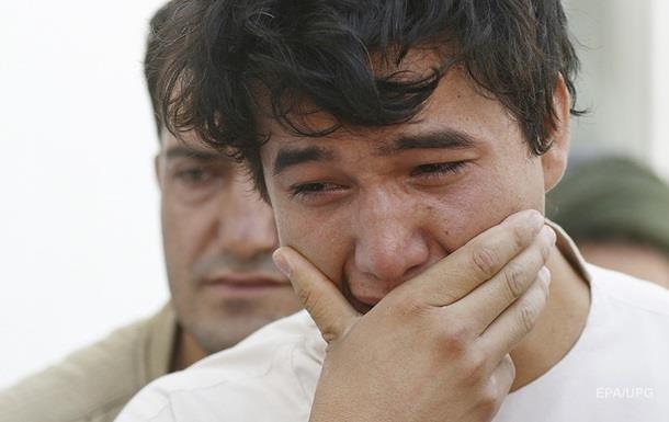 У Кабулі стався вибух біля посольства Іраку