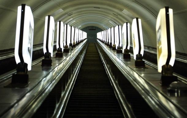У серпні в метро Києва з являться автомати з продажу квитків з QR-кодом