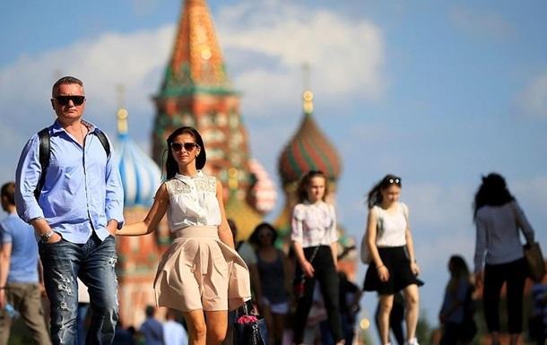Росіяни повернулися до стратегії виживання 1990-х