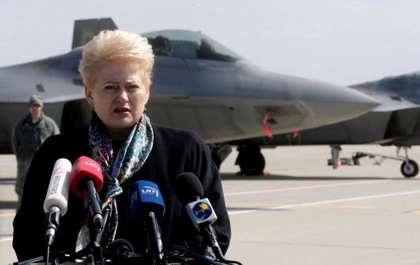 США збільшать військову присутність у Литві під час навчань Білорусі і РФ