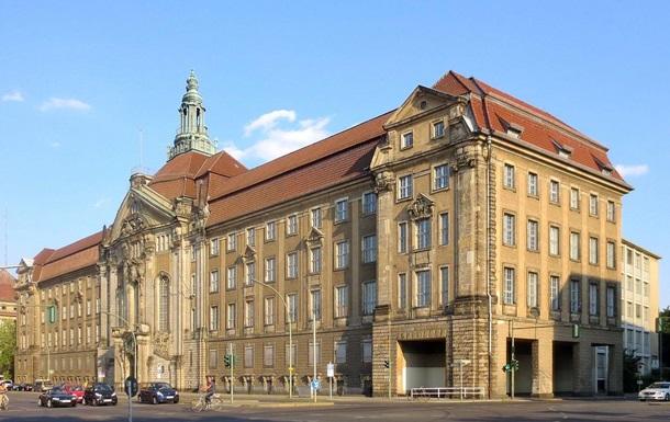 Берлин: Санкции США нарушат международное право