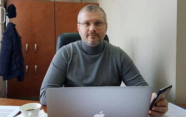 Вілкул заплатив Facebook, щоб привітати Шварценеггера