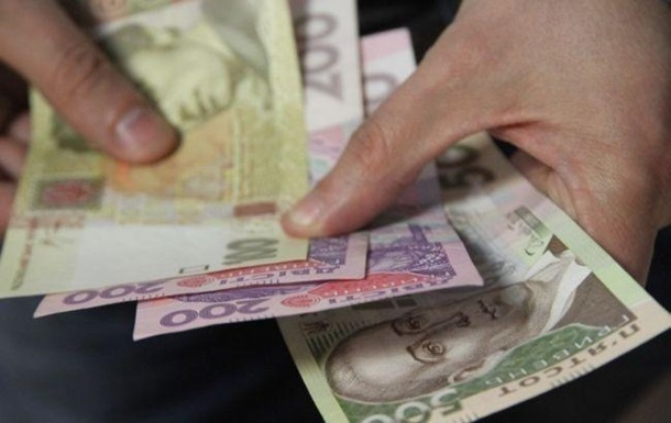 В Украине вновь выросли долги по зарплате