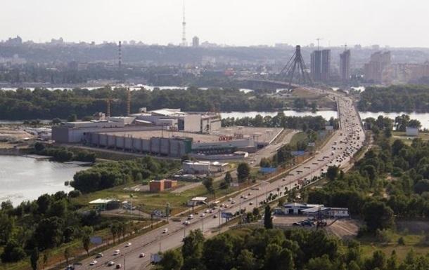 Киевсовет отклонил петицию по проспекту Ватутина