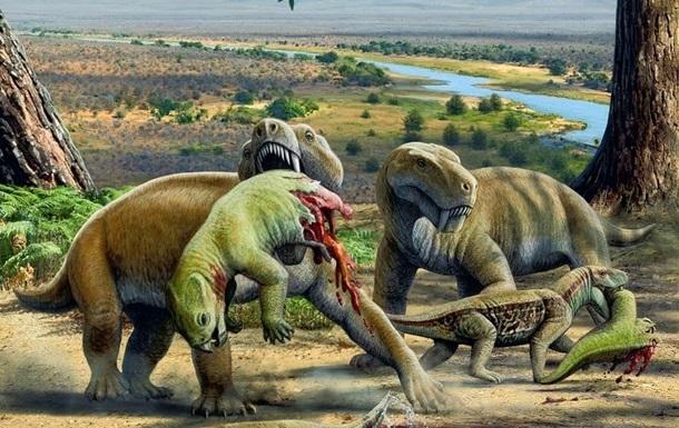Причину найбільшого вимирання на Землі виявили в Росії