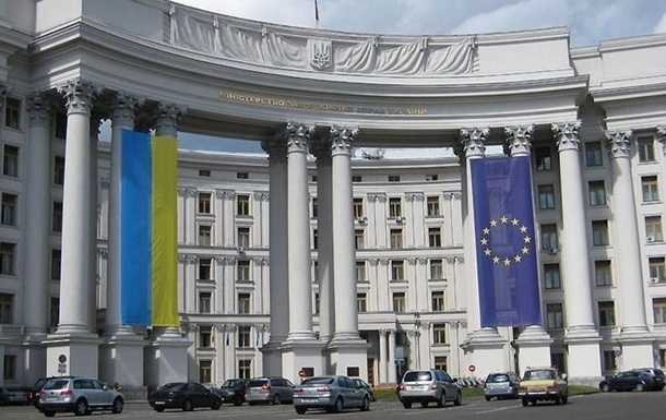 Київ направив РФ ноту через п яного дипломата