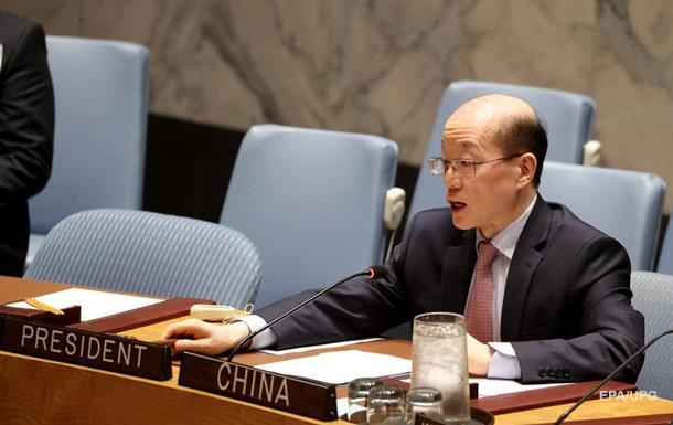 Китай: В ситуации на Корейском полуострове виновны США и КНДР