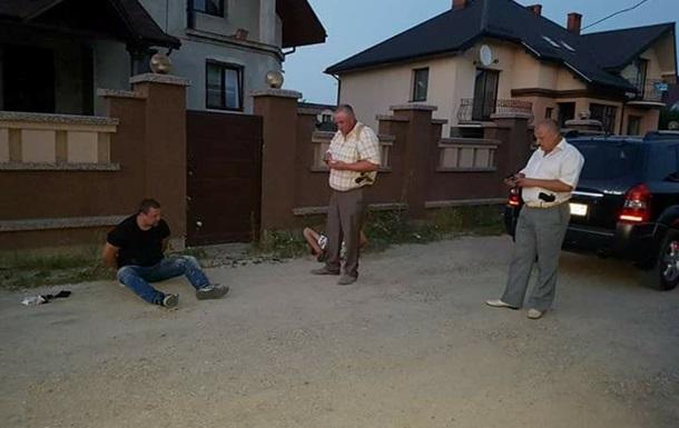 В Івано-Франківську затримано кілера, який стріляв у бізнесмена