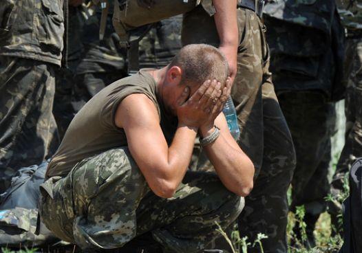 В жерновах «игр патриотов»: «партии войны» безразличны украинские пленные