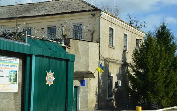 В Николаеве умер подозреваемый в изнасиловании несовершеннолетней