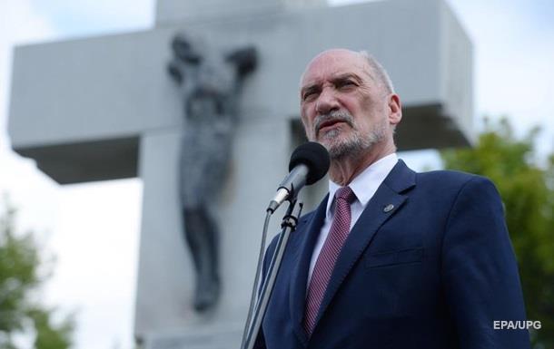 Польша: СССР и Германия сговорились, чтобы истребить поляков