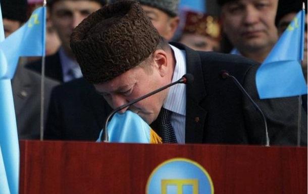 ГОЛОС КРЫМСКИХ ТАТАР