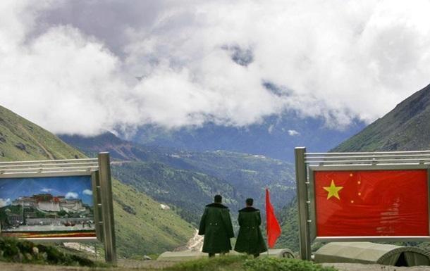 Китай пригрозил Индии войной