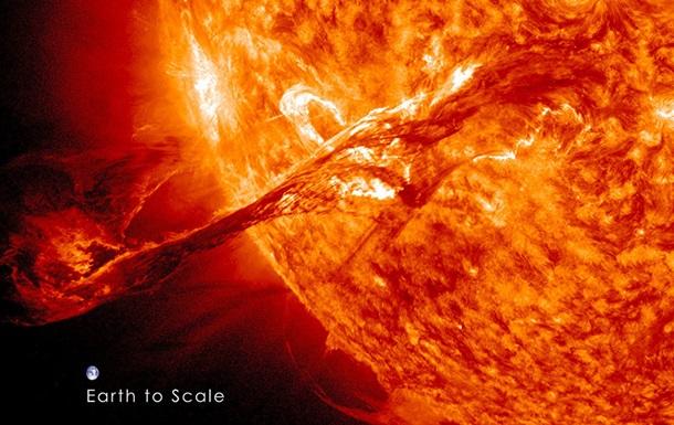 Ученые установили скорость вращения ядра Солнца