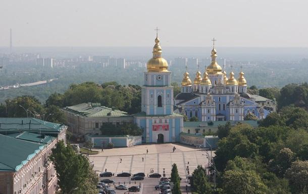 Завантаження готелів Києва стало найбільшим за чотири роки