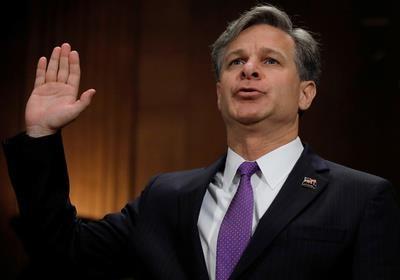 Новый глава ФБР займется расследованием громких дел