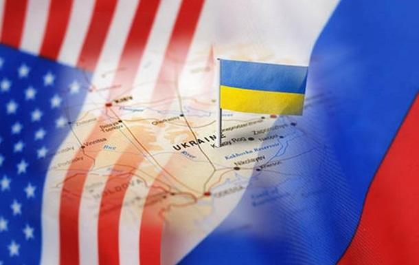 Санкции США против РФ приведут к изоляции Украины