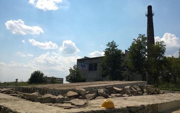 У ЛНР підірвали ще один пам ятник, є постраждалі