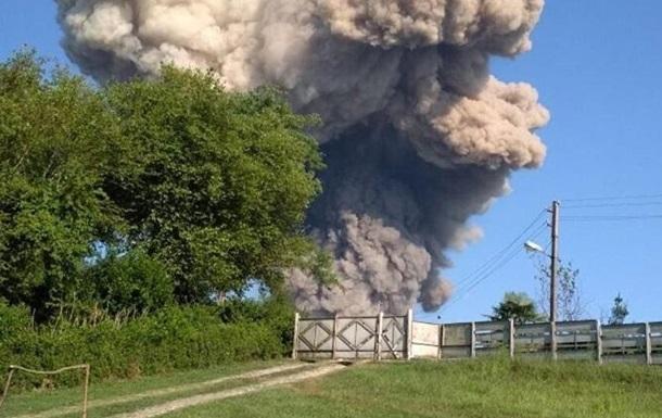 Image result for взрывы в абхазии