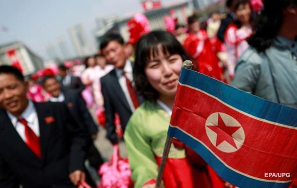Госдеп запретил американцам поездки в КНДР