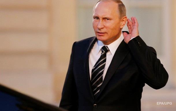 Київ сподівається на зустріч з радником Путіна
