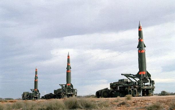 Конгресс хочет отменить договор с РФ о ракетах