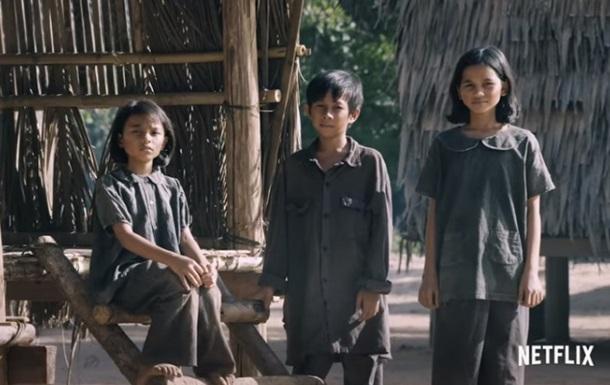 Опубликован трейлер нового фильма Анджелины Джоли