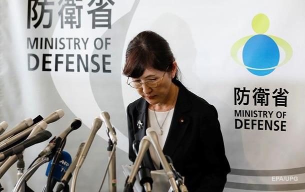 Правительство Японии ушло в отставку из-за потери доверия